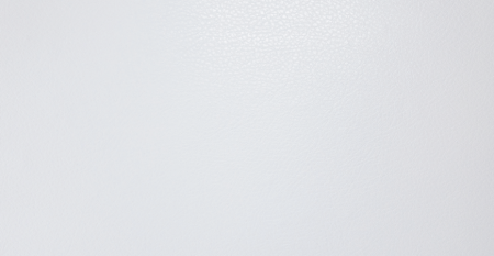 Plain PVC Pre-coated-Polar White - LCM-A125-Plain PVC Film Laminated Metal-Polar White
