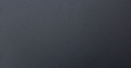 Plain PVC Pre-coated-Leather Black - LCM-A132-Plain PVC Film Laminated Metal-Leather Black