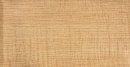 Wood Grain PVC Film Laminated Metal- Maplewood