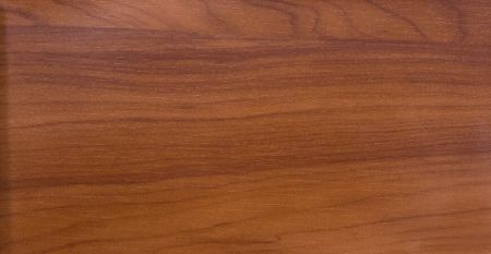 Wood Grain PVC Film Laminated Metal-Yew - LCM-B106-Wood Grain PVC Film Laminated Metal-Yew