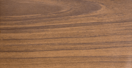 Wood Grain PVC Film Laminated Metal-Dark Teak - lcm-B107-Wood Grain PVC Film Laminated Metal-Dark Teak