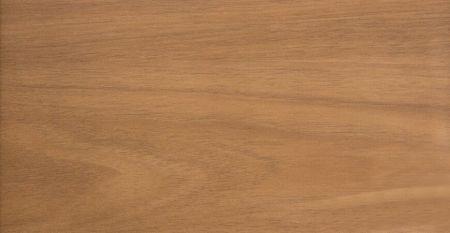 Wood Grain PVC Film Laminated Metal-Light Walnut