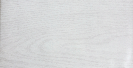 Wood Grain PVC Film Laminated Metal-White Oak