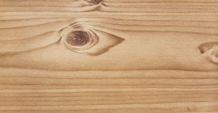 Wood Grain PVC Film Laminated Metal-Pinewood