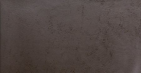 Plain PVC Pre-coated- Brown Calfskin - LCM-C108-Plain PVC Film Laminated Metal- Brown Calfskin