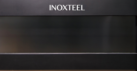 INOXTEEL Stainless Steel Laminated Sheet - lcm-INOXTEEL Stainless Steel Laminated Sheet