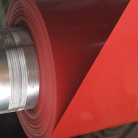Color Pre-coated Galvanized steel coils (Pre painted Galvanized steel coils)