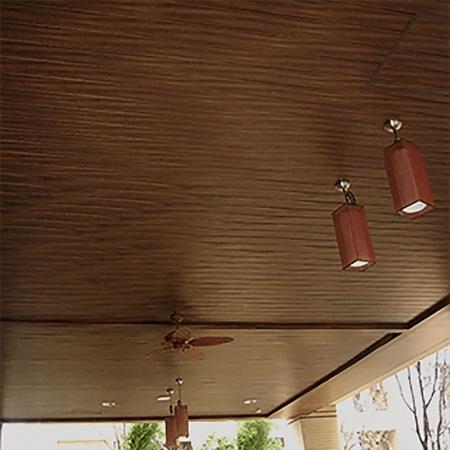 Sản phẩm thép nhiều lớp cho vật liệu xây dựng - trần