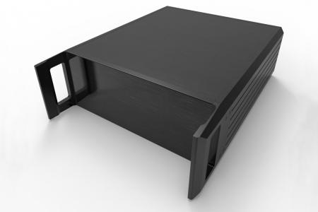 Chassis Laminated Metal Application - Computer Case