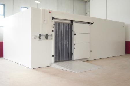 Food Grade Laminated Metal Application - Food Safety Storage
