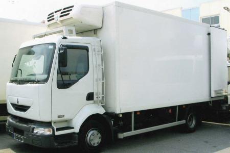 food storage-laminated metal application(car building)