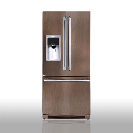 Sản phẩm thép nhiều lớp cho vật liệu xây dựng - bảng điều khiển cửa tủ lạnh
