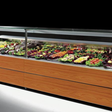 Laminated steel product for building material - fridge door panel