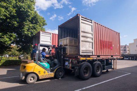 (Steel Sheet - Export Steel Package)