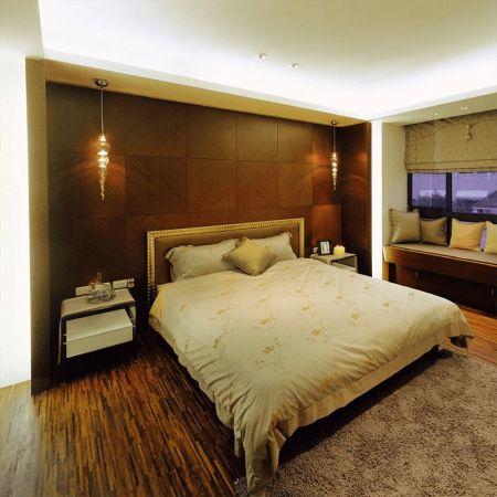 Producto de acero laminado para material de construcción - panel de pared de decoración de grano de madera