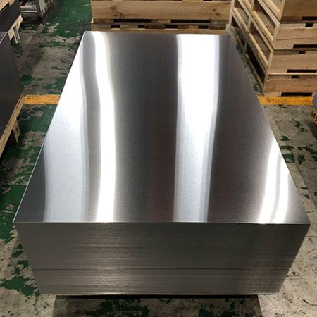 Stainless Steel Sheet:SUS304/304L, SUS430