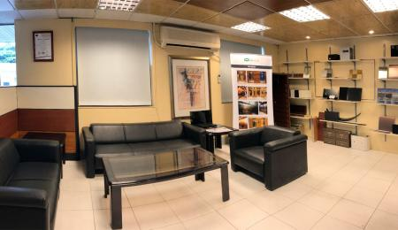 Lienchy Office