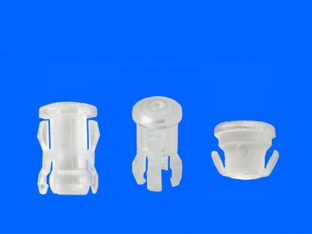 Plastic LED Light Transporter