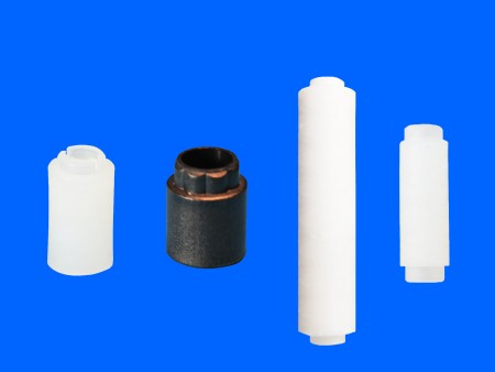 Plastic Round Spacer Support