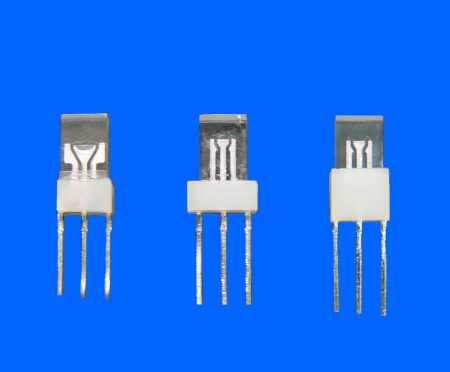 3pin方型 LED套