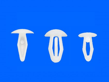 Plastic Canoe Clip