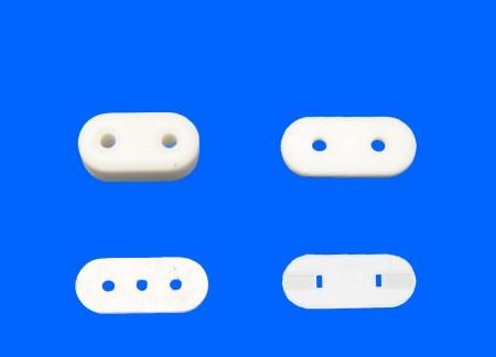 振荡晶体垫片