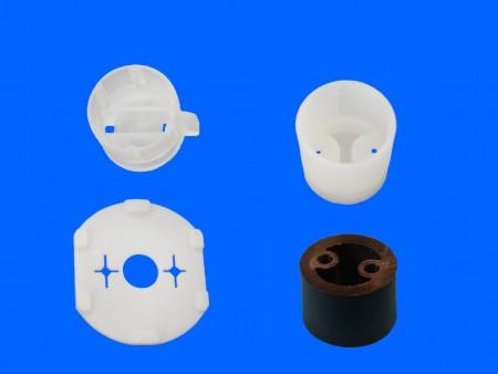 Plastic Capacitor Washer