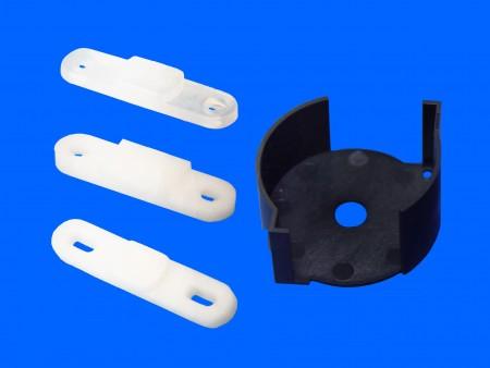 Plastic E-Cap Washer