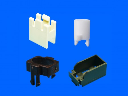 Plastic Inductor Housing