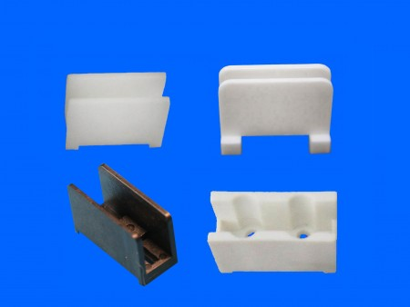 Plastic NTC Holder