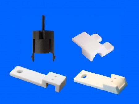 Plastic Insulated Cap