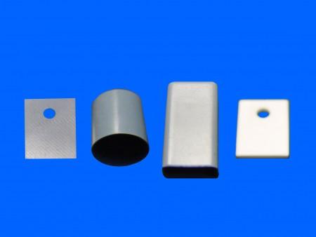 Plastic Silicone Rubber