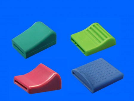 Plastic Ejector Cover