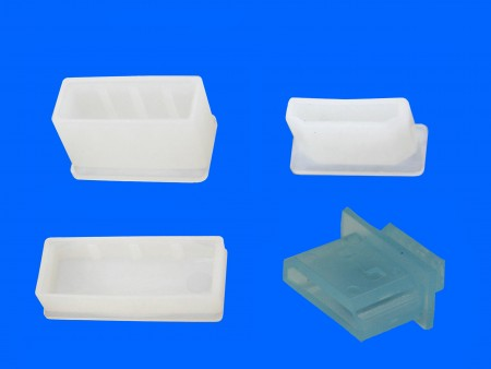 Plastic HDMI Port Dust Cover
