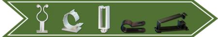 ケーブル付属品