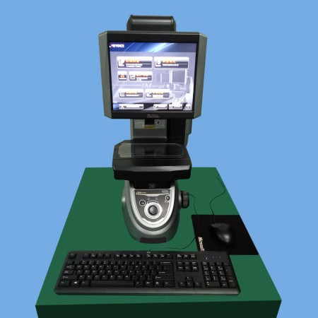 KEYENCE IM SERIES Optical Comparator