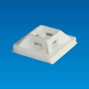 Adhesive Backed Mount - Adhesive Backed Mount AB-20PJ