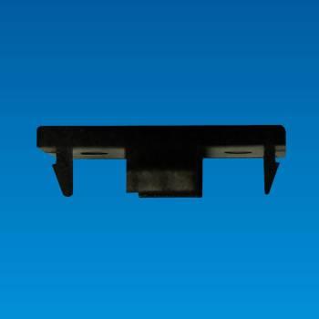 Cubierta de protección del orificio - Cubierta de protección de orificios BHA-01