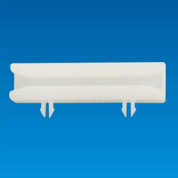 PCB Guide Rail 印刷電路板導槽 - PCB Guide Rail 印刷電路板導槽 CG-04E