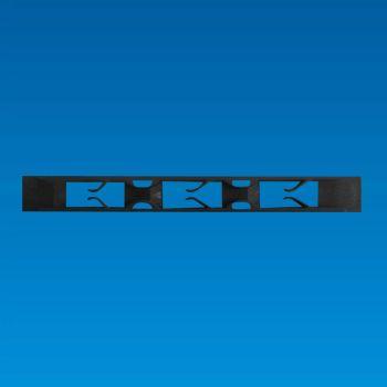 PCB Guide Rail 印刷電路板導槽 - PCB Guide Rail 印刷電路板導槽 CG-10B