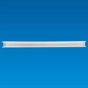 PCB Guide Rail 印刷電路板導槽 - PCB Guide Rail 印刷電路板導槽 CG-10N