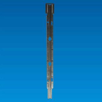 PCB Guide Rail 印刷電路板導槽 - PCB Guide Rail 印刷電路板導槽 CG-17A