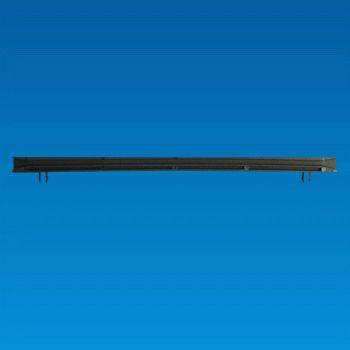 PCB Guide Rail 印刷電路板導槽 - PCB Guide Rail 印刷電路板導槽 CG-19C
