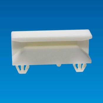 Carril de guía de PCB - Carril de guía para PCB CG-3WX