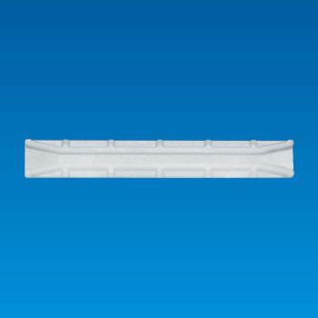 Carril de guía de PCB - Carril de guía para PCB CG-56FY