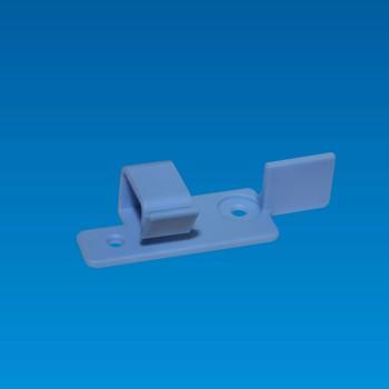 Wire Clip 隔離束線座 - Wire Clip 隔離束線座 CHFK-11JS