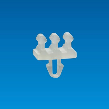 Cable Clamp 电线固定座 - Cable Clamp 电线固定座CMRW-6K