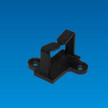 Wire Clip 隔離束線座 - Wire Clip 隔離束線座 CNW-20TP