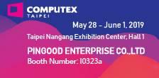 2019 05 / 28-06 / 01 COMPUTEX