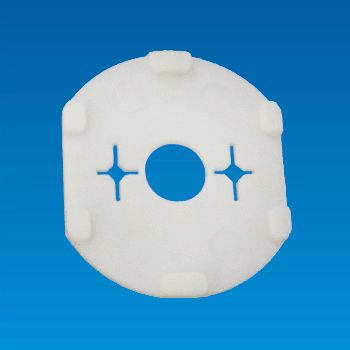 Capacitor Washer 電容器墊片 - Capacitor Washer 電容器座 CW-10